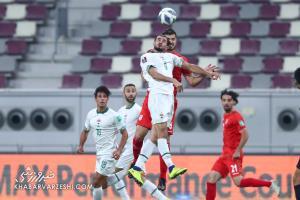 دست رد فیفا به رقیب ایران در پرونده زمین بی طرف