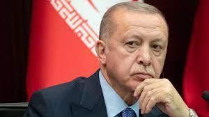 اردوغان در خانه شیشهای