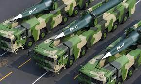 نگرانی آمریکا از سختافزارهای جدید نظامی چین