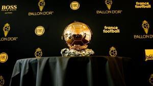 رایگیری توپ طلای 2021 به پایان رسید