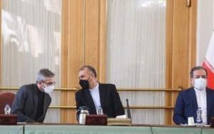 دولت رئیسی نشان دهد که چه تفاوتی با دولت روحانی در مذاکرات دارد