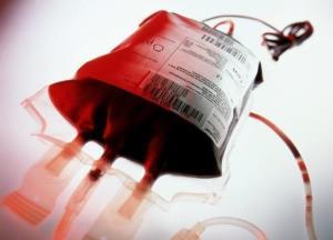 کمبود ذخایر خونی در استان مرکزی