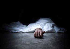 دردسر مرگ پیرزن برای همراه بیمار