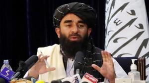 طالبان: اگر می شد به جای جنگ مذاکره کنیم وضعیت کنونی بهتر بود