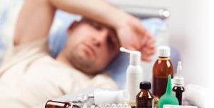 از آنفلوآنزا غافل نشوید