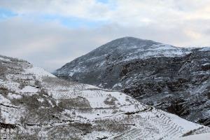 آمادهباش برای مقابله با برف و یخبندان در آذربایجانغربی