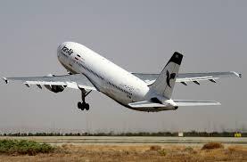 افزایش ۴۸ درصدی پروازها در فرودگاههای مازندران