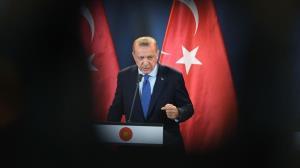 محرک اصلی اردوغان در اخراج سفرای خارجی