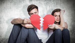 عواقب حرمت شکنی در زندگی زناشویی