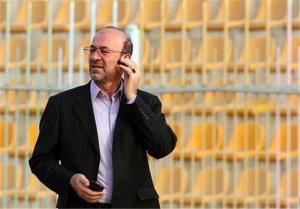 مدیرعامل باشگاه نفت مسجدسلیمان استعفا داد