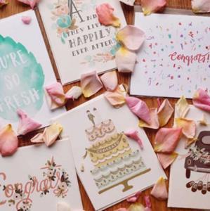 گیفت کارت های جذاب برای هدیه به عزیزانتان