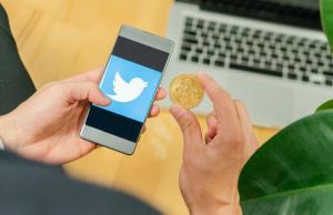 توییتر قابلیت پاداشدهی با بیتکوین را در دستگاههای اندرویدی آزمایش میکند