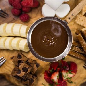 طرز تهیه «شکلات صبحانه»؛ ساده و سریع