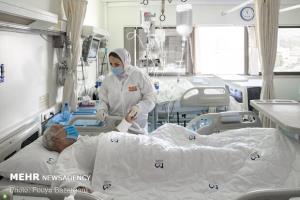 ۳۱۲ بیمار جدید مبتلا به کرونا در اصفهان شناسایی شد