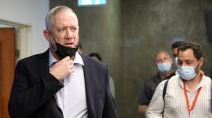 سفر ۴ روزه وزیر جنگ رژیم صهیونیستی به مقصد نامعلوم
