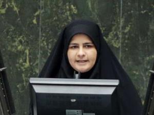 واکنش بانوی نماینده به برگزاری کنسرت خوانندگان ایرانی در ترکیه