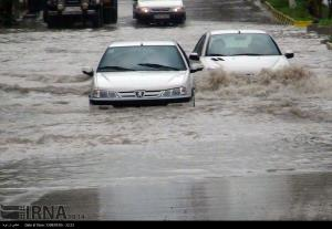 هشدار هواشناسی از موج جدید بارشها در گیلان