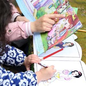 مهارت های زندگی را قبل از آغاز تحصیل به کودکان یاد دهند