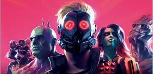 حجم بسیار پایین بازی Guardians of the Galaxy روی پلیاستیشن 5
