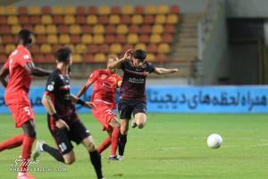 واکنش رئیس هیات فوتبال خوزستان به اعتراض پرسپولیس