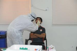 وزارت بهداشت: مسافران بدون کارت واکسن حین ورود به کشور تست میشوند