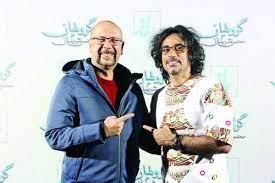 کلیپ دیدنی از هنرنمایی گروه لیان با محمد بحرانی