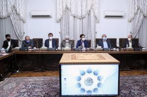 «سعید جلیلی» به جلسه دولت دعوت شد