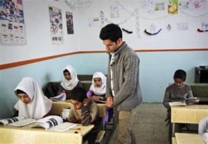 به کارگیری هفت هزار سرباز معلم
