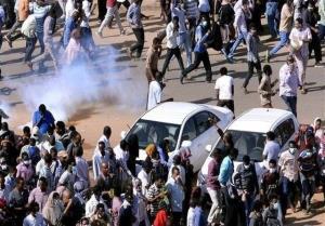 82 کشته و زخمی در ناآرامیهای امروز سودان