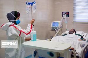 فوت ۲ بیمار کرونایی در چهارمحال و بختیاری