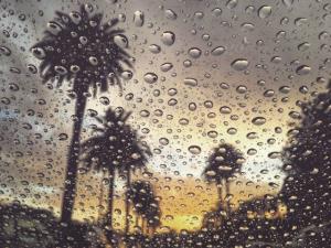 خوزستان کی بارانی میشود؟
