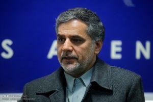 نقوی حسینی: ایران نمی خواهد ملت افغانستان به عصر حجر باز گردد