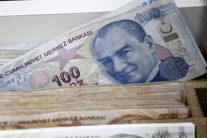 دلایل ناتوانی دولت ترکیه در مهار کاهش ارزش لیر