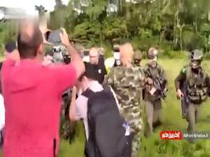 بزرگترین قاچاقچی کوکائین جهان دستگیر شد