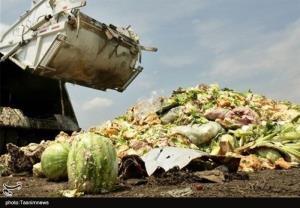 شیرابههای «حلقهدره» تهدیدی جدی برای محیط زیست کرج است