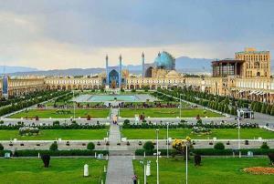 اینفوگرافیک/ اصفهان در جدال با مثلث بحران