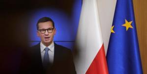هشدار لهستان به اروپا درخصوص جنگ جهانی سوم