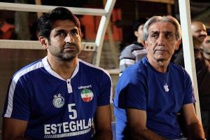 علی شوری: شاگردان مجیدی شروع خوبی در لیگ داشتند