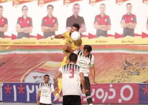 فوتبال خوزستان در انتظار تماشای اولین پیروزی
