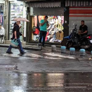 بارش باران در بیش از ۱۱ استان طی ۴۸ ساعت آینده