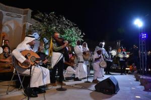 چهاردهمین جشنواره موسیقی نواحی، نت پایانی را نواخت
