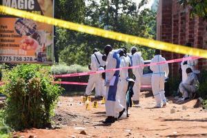 دولت اوگاندا از آغاز رسیدگی به پرونده بمب گذاری کامپالا خبر داد