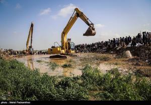 ۲۵ درصد آب شرب شهر گرگان با ساخت سد