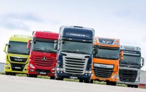 پایان مهلت ترخیص کامیون های وارداتی/ دعوای راننده-واردکننده چیست؟