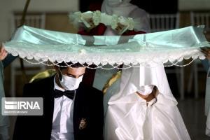۲ تالار عروسی در سنندج پلمب شد