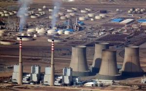 پیشبینی کمبود تولید برق در صورت محدودیت گاز مصرفی نیروگاهها