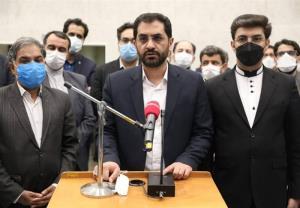 مراکز واکسیناسیون قطار شهری مشهد افتتاح شد