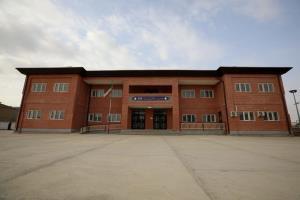 افتتاح مدرسه عشایری در جهرم