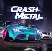 CrashMetal؛ رقابتهای خیابانی هیجانانگیز را تجربه کنید