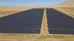 کمک حدود یک میلیاردی خیران کاشانی برای ساخت نیروگاه خورشیدی